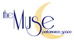 The Muse Performance Space Logo